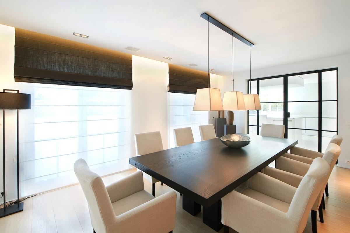 Comment concevoir un espace design et chaleureux - Deco interieur chaleureux ...