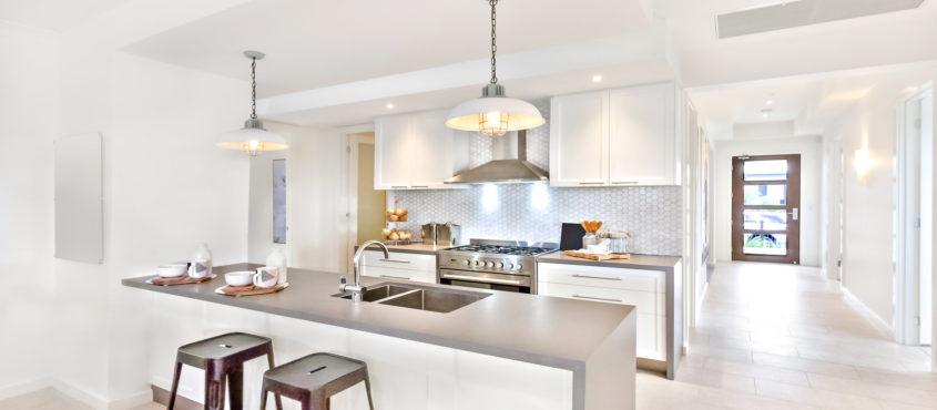 Quelques idées pour l'aménagement de votre cuisine
