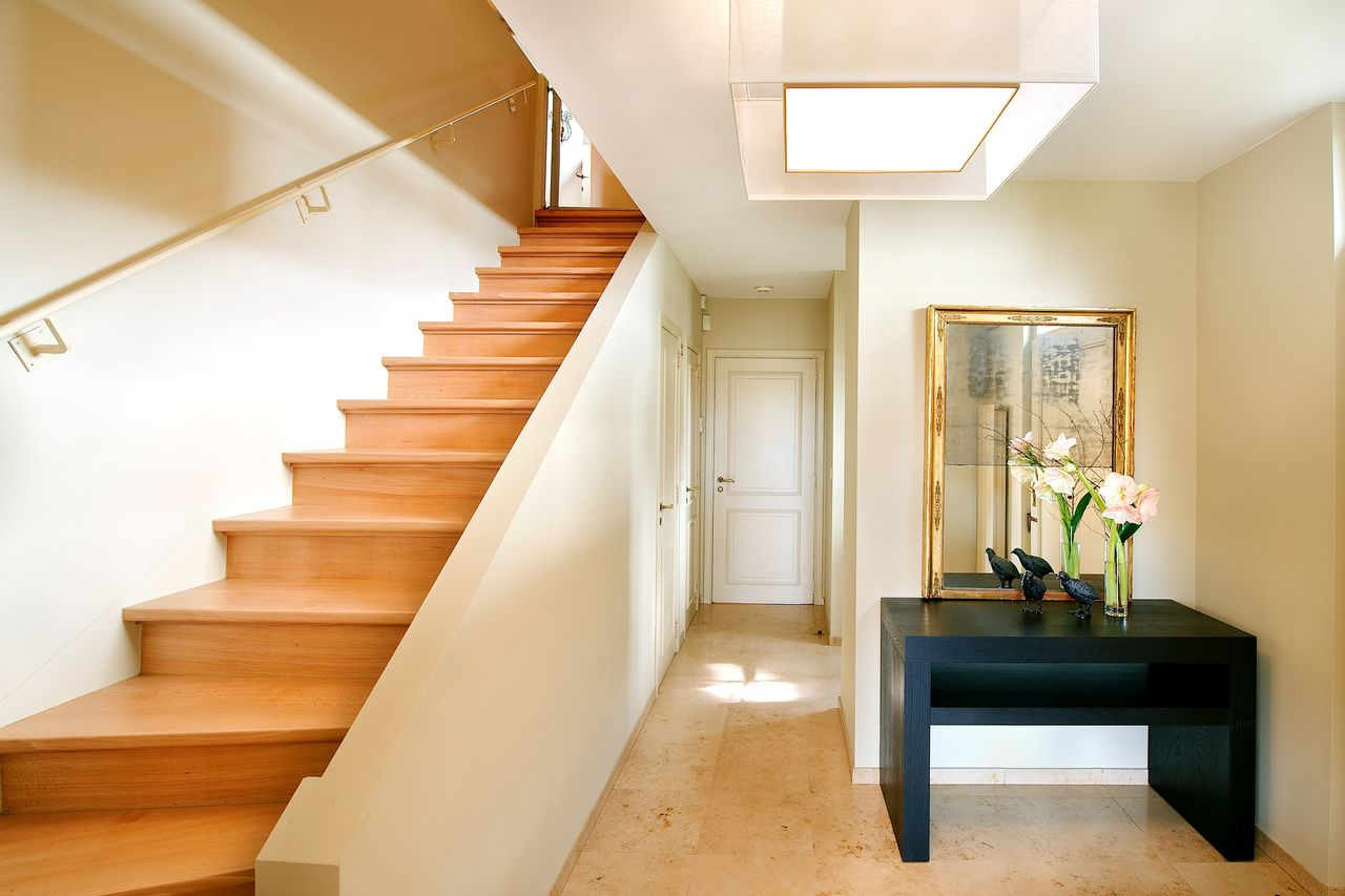 Comment Aménager Son Hall D Entrée comment rendre votre hall d'entrée agréable?