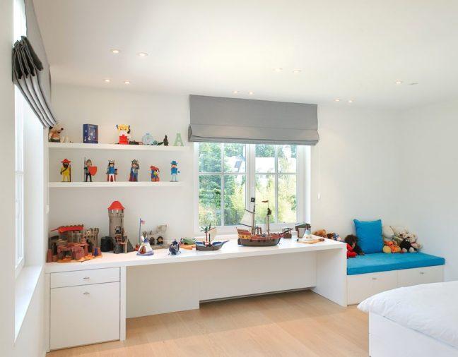 Aménagement et décoration chambres d\'enfants - ArchiDesign