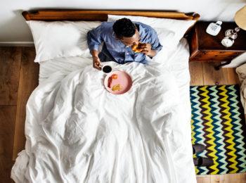 Comment bien choisir un tapis descente de lit