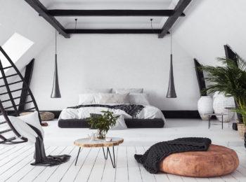 5 bonnes idées pour relooker votre chambre