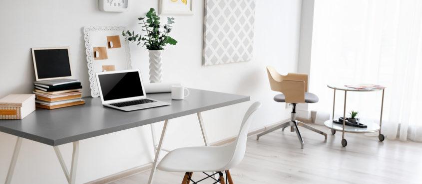 Bureau à la maison : comment aménager son espace de travail