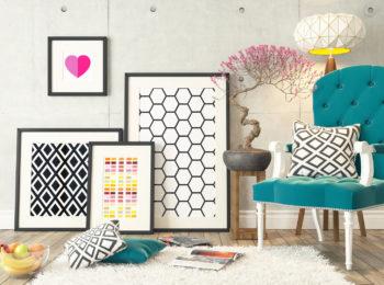 Comment choisir des tableaux de décoration?