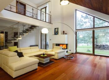 Comment rendre de son logement digne d'une maison d'architecte ?
