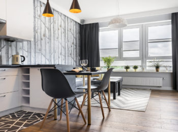 Comment organiser le rangement d'un petit appartement?