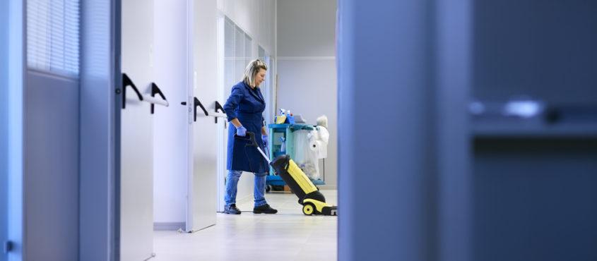 Bien planifier et effectuer le nettoyage de votre laboratoire