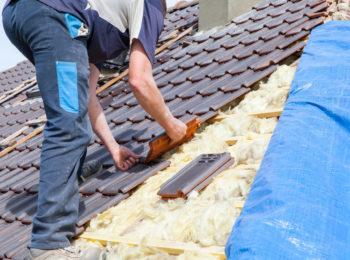 Rénovation toiture : 3 règles pour sécuriser le chantier