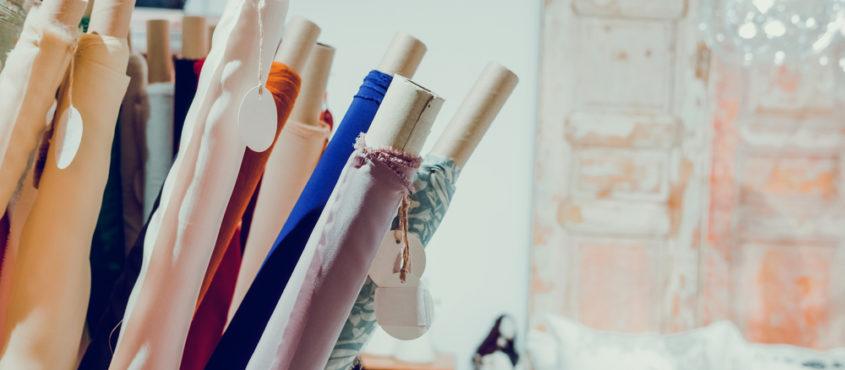 Quel modèle de rideaux en lin choisir?