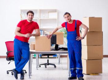 Conseils pour ne rien manquer lors du déménagement d'un bureau