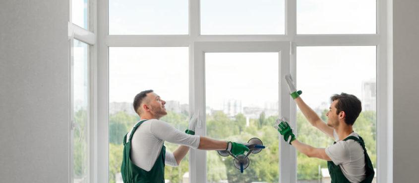 entretien fenêtre