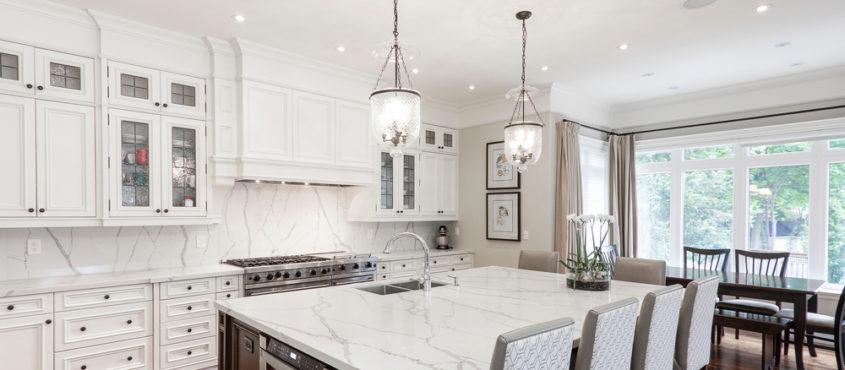 Les meubles essentiels pour votre cuisine